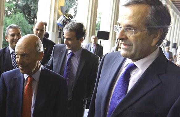 ΒΙΝΤΕΟ-Κατάθεση που καίει τον Σημίτη ! @NikNikolopoulos