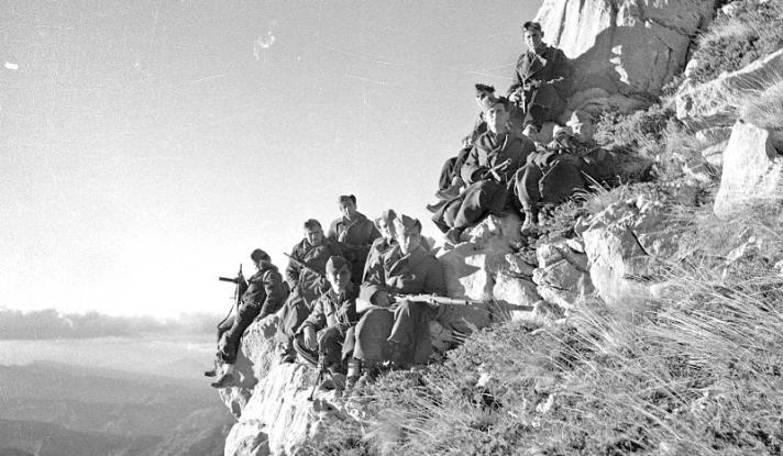 Εβδομήντα χρόνια από την ίδρυση του Δημοκρατικού Στρατού: Ιστορίες από τον εμφύλιο