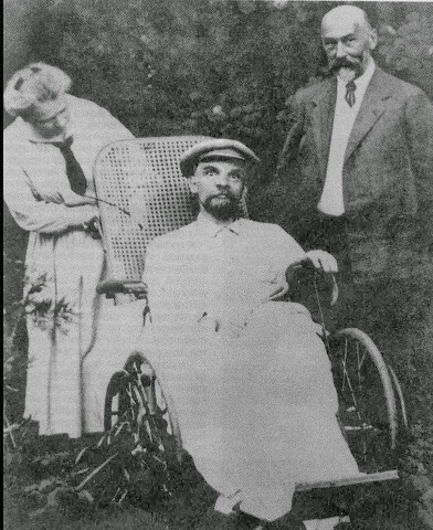 Lenin real picture