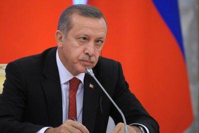 Erdogan funny