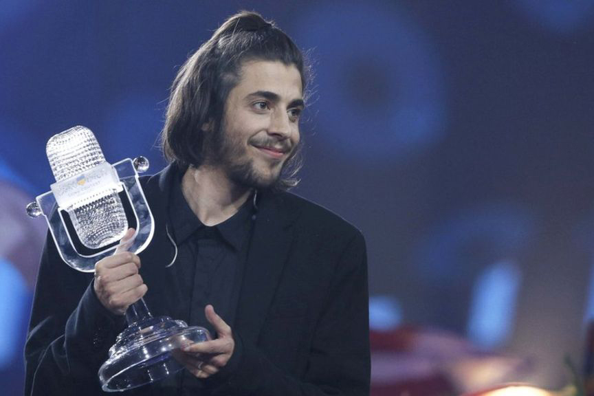 Κρίσιμες ώρες για τον Πορτογάλο νικητή της #eurovision Διασωληνωμένος στην εντατική