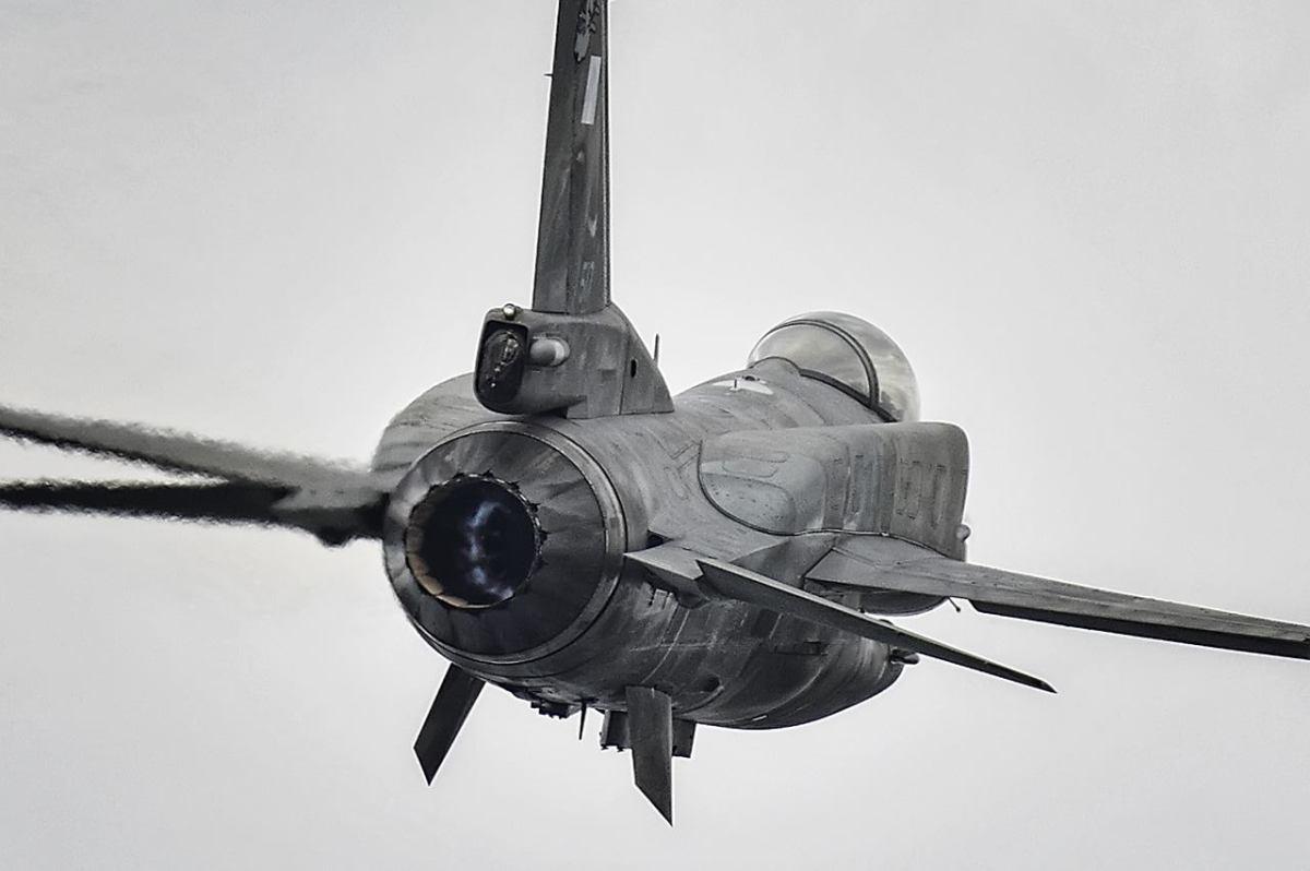 ΑΠΟΚΑΛΥΨΗ-Τα οφέλη της Ελλάδας από την αναβάθμιση των F-16 (προς τους σεισμολόγους αναλυτές των ΜΜΕ)