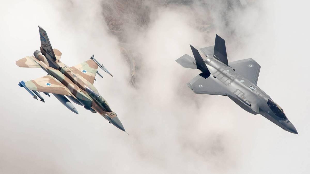 F-16 vs F-35 η αλήθεια-«Και γιατί δεν παίρνουμε F-35 μάστορα;» | ΠΤΗΣΗ