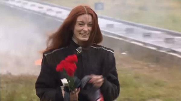 russian woman armor1