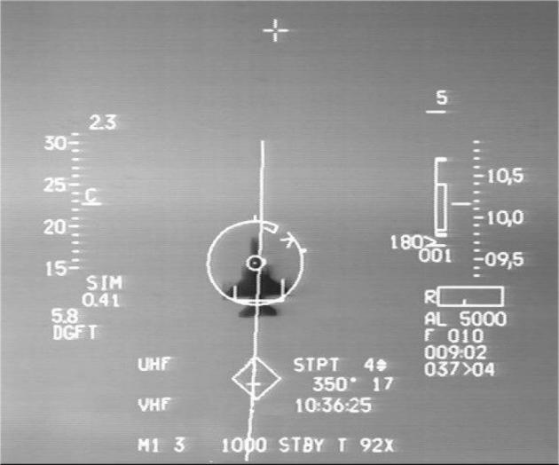 aeromahia target
