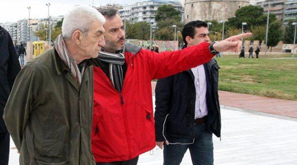 Όπλο προπαγάνδας στα χέρια των Τούρκων ο Μπουτάρης!
