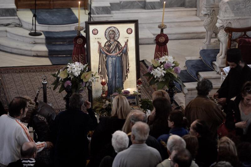 Η Αγία Ζώνη της Θεοτόκου έκανε το θαύμα της - Μαρτυρίες ανθρώπων των Γραμμάτων και των Τεχνών