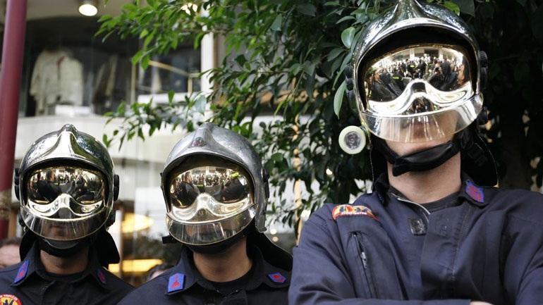 Ανακοίνωση για την εργασιακή αποκατάσταση των Πυροσβεστών Πενταετούς Θητείας