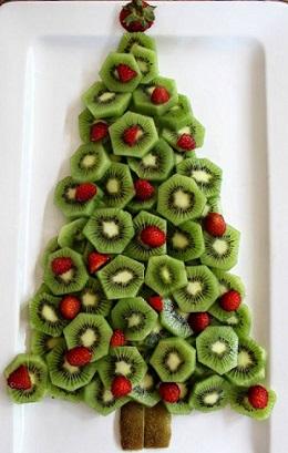 christmas tree frouta