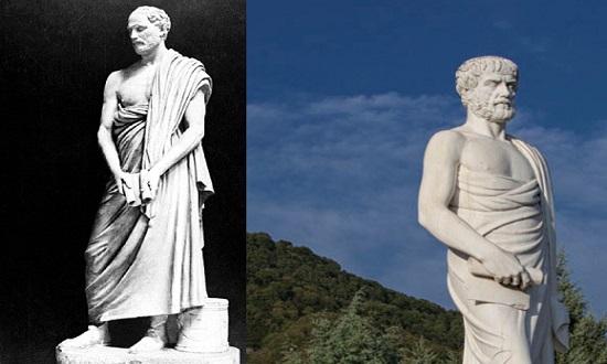 dimosthenis aristotelis