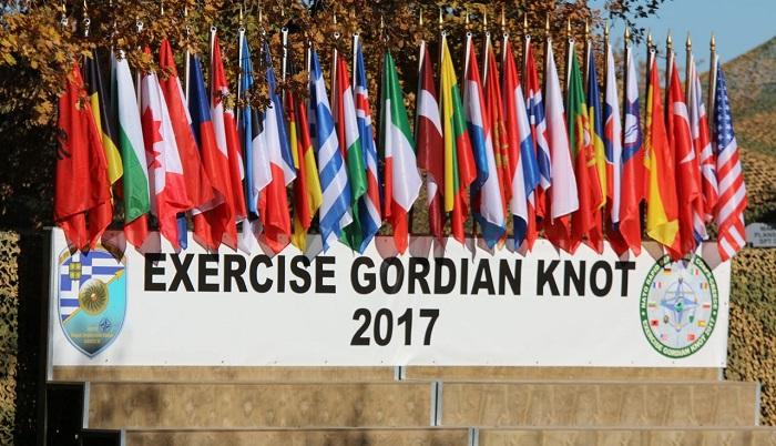 gordian knot 2017