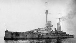 SMS Kronprinz Wilhelm i