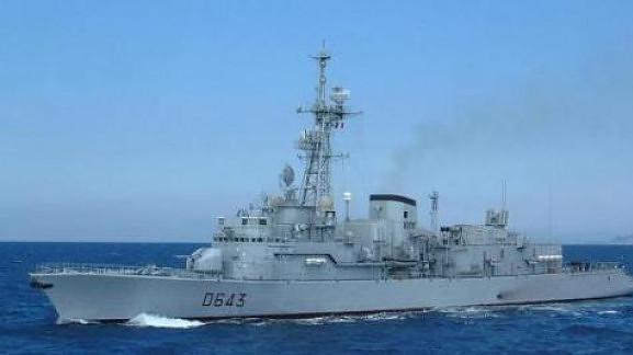 Γαλλική φρεγάτα «έσπασε» την τουρκική Navtex στην κυπριακή ΑΟΖ
