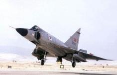 Τουρκικό F-102 Delta Dagger
