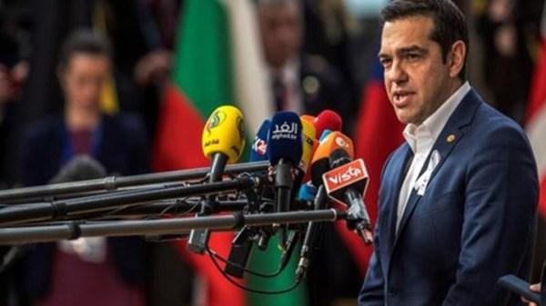 Τεράστια διπλωματική επιτυχία του Αλέξη Τσιπρα! Ισχυρή στήριξη ΕΕ προς Ελλάδα στο ζήτημα των δυο στρατιωτικών  και ιστορική απόφαση για το Αιγαίο!