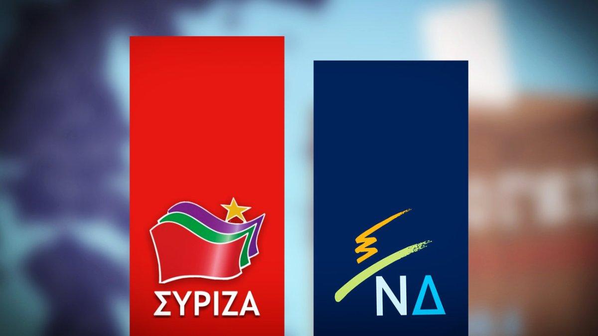 Πηδάνε απο τα παράθυρα στην Νεα Δημοκρατια! Απίστευτη ανατροπή σε δημοσκοπηση του πρώτου Θέματος που βλέπει Νίκη ΣΥΡΙΖΑ στις επόμενες εκλογες!