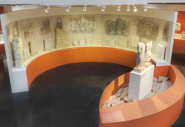 Στην Αλεξανδρούπολη η έκθεση «Ραιδεστός – Θεσσαλονίκη. Αρχαιότητες σ' ένα ταξίδι προσφυγιάς»