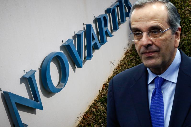 Novartis-ΚΑΤΕΡΡΕΥΣΕ η επιχειρηματολογία Σαμαρά Αύξηση 257,14% των κερδών στην Ελλάδα Περισσότερο από την Micro
