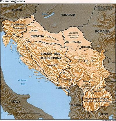 proin yugoslavia