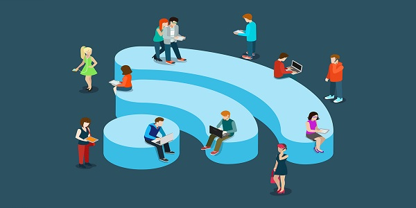 Αποτέλεσμα εικόνας για WiFi for Europe (WiFi4EU)