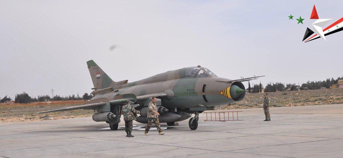SYRIAN-MIG-23-BOMB-LOAD