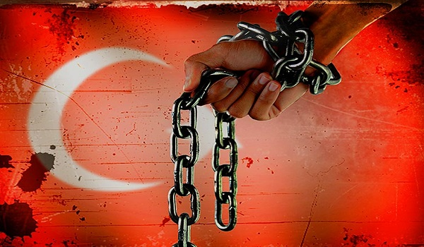 turkey chains