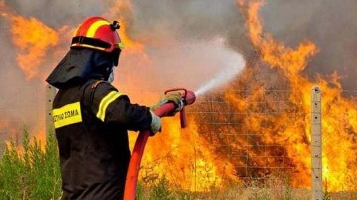 Κοινωφελής στην πυροπροστασία: Τι πρέπει να κάνετε για να διοριστείτε!