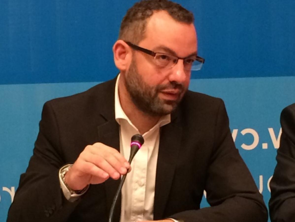 Γιώργος Χριστοφοριδης στο Kontra Κρίσιμο αλλα με καλές προοπτικές για την Ελλάδα το αυριανό #eurogroup @george_cris