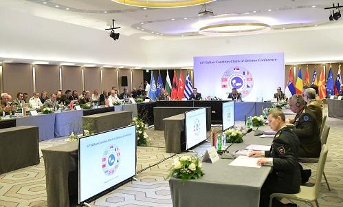 Μήνυμα Α/ΓΕΕΘΑ στην Τουρκία: «Σεβασμός στο διεθνές δίκαιο και στις υφιστάμενες συνθήκες»