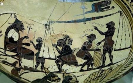 Αρχαία Αθήνα: Οι διεφθαρμένοι εφοριακοί έπιναν κώνειο και οι φτωχοί απαλλάσσονταν από τους φόρους