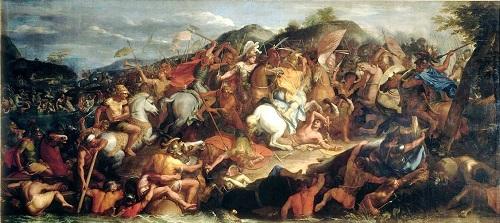 Μάχη του Γρανικού – Η πρώτη σπουδαία νίκη του Μεγάλου Αλεξάνδρου