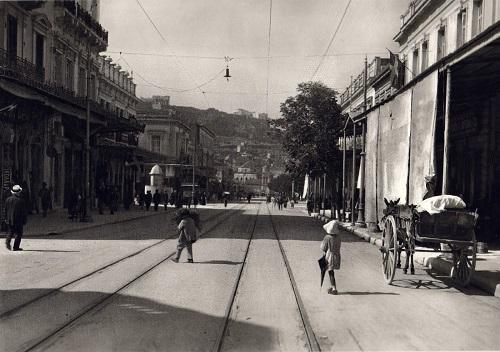 palia athina odos athinas 1920