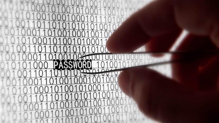 Το blog όλον μας! Password
