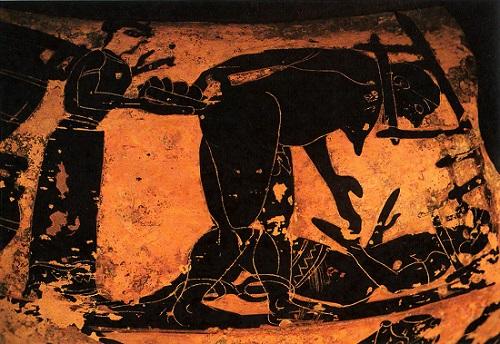agamidis trofonios
