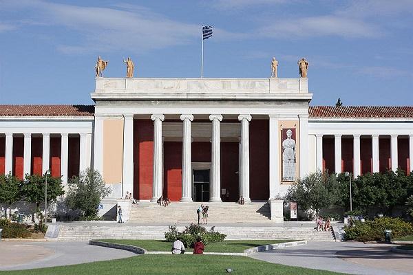 museum ethniko arhaiologiko