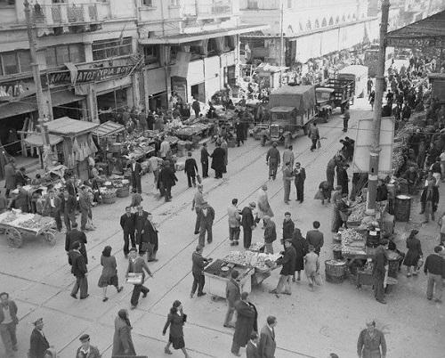 palia athina athinas 1946