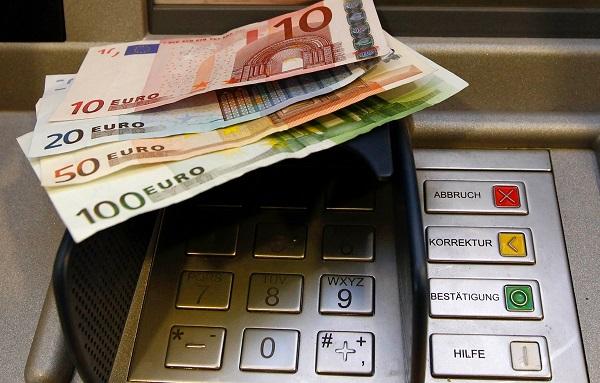 atm euros