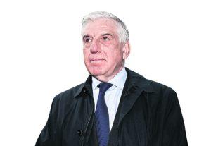 Funeral of Journalist Serafeim Fyntanidis / Κηδεία Σερ