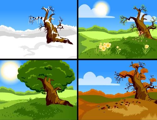 4 seasons1