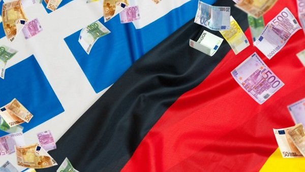 euros germany greece