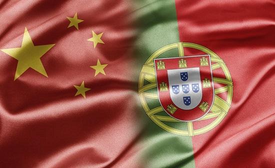 simaies portugal china