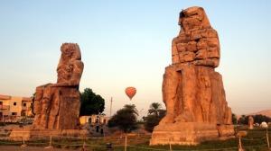Δεύτερη αρχαία αιγυπτιακή Σφίγγα ίσως έχει ανακαλυφθεί κοντά στην Κοιλάδα των Βασιλέων