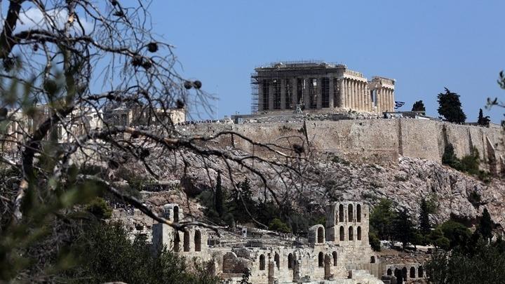 Handelsblatt: Η Ουάσιγκτον ανακαλύπτει εκ νέου την Ελλάδα ως σύμμαχο και άγκυρα σταθερότητας στη ΝΑ Ευρώπη