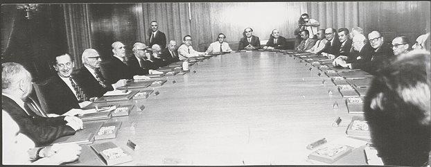 Τα αρχεία της Μεταπολίτευσης Τα πρώτα βήματα της δημοκρατίας μετά τη χούντα
