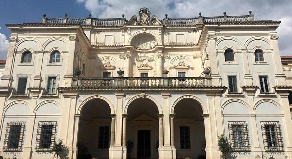 rome akadimia latinika