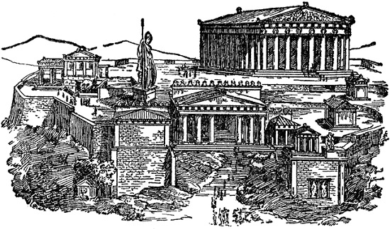 ancient athens1