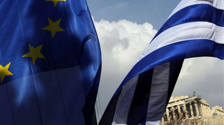 EUROPE-EUROGROUP-EWG-GREECE-EURO