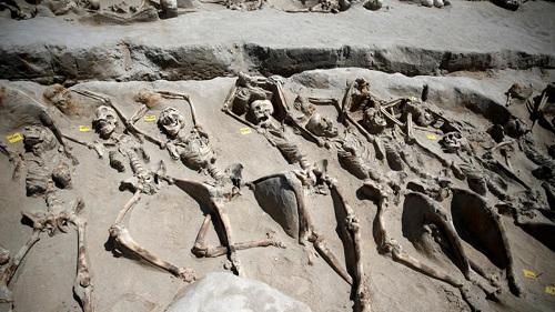 athens skeletoi