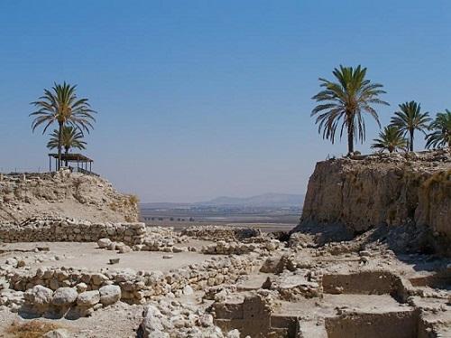 israel meggido christian church