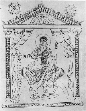 Κωνστάντιος Β' -Ο Αυτοκράτορας που υπέγραφε με την φράση «mea aeternitas» (η εμού αιωνιότης)